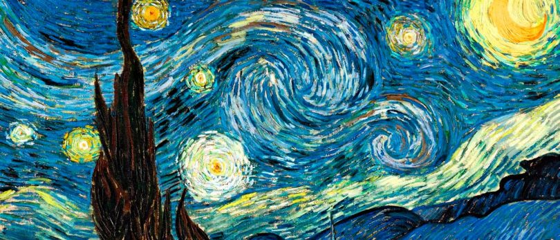 "Ideas para los ""artistas"" del marketing inspiradas en Vincent van Gogh"