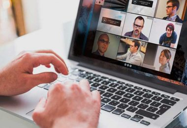 Increíbles ideas para organizar tu próximo evento virtual