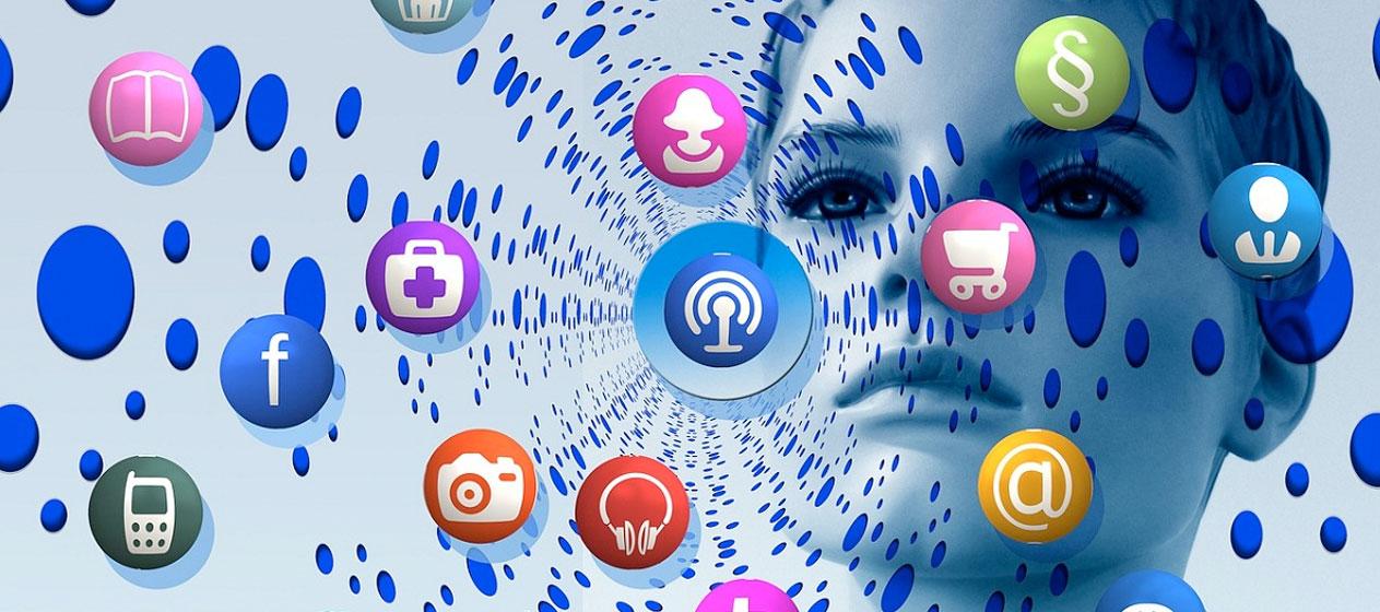 Influencia de la Redes Sociales ¿Te decidirás a hacerlo?