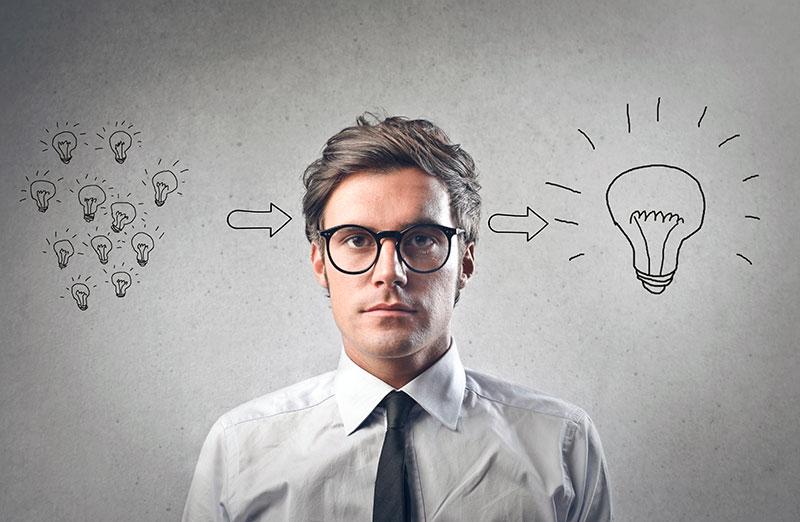 ¡Innovar o morir!: Por qué subir al tren de la Innovación