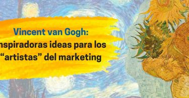 "Inspiradoras ideas para los ""artistas"" del marketing"