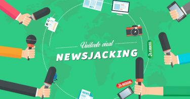 La guía completa de Newsjacking para el mercadólogo inbound
