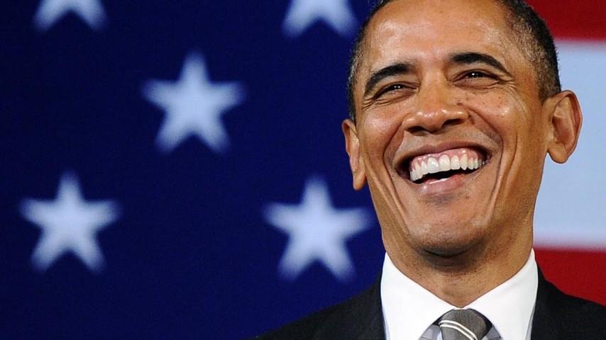 """La marca """"Obama""""... Lecciones de Marketing hasta el final"""