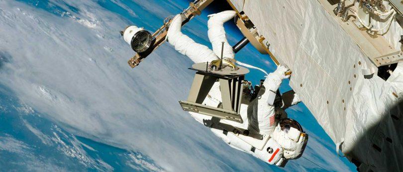 Lecciones de las misiones espaciales sobre liderazgo y trabajo remoto