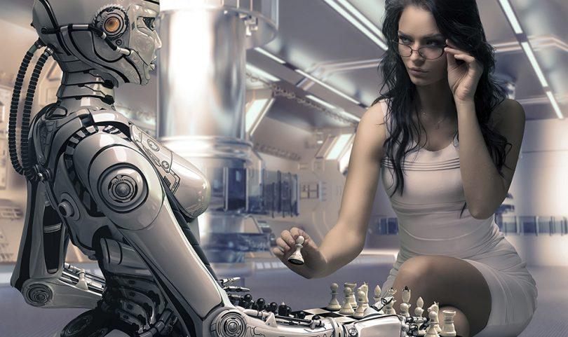Lo que profesionales de RP deberían aprender de la Inteligencia Artificial