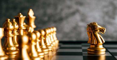 Los líderes en las estrategias de marketing de contenidos