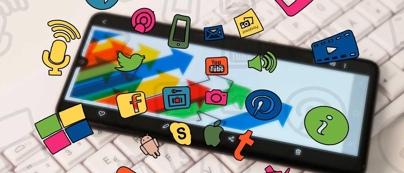 Marketing en redes sociales: mayor descubrimiento de marca