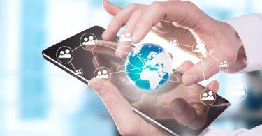 Medios Sociales y Movilidad