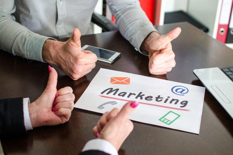 Pierde el miedo a externalizar tu marketing de contenidos