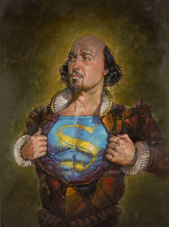 ¿Por qué los CEOs deben leer a Shakespeare?