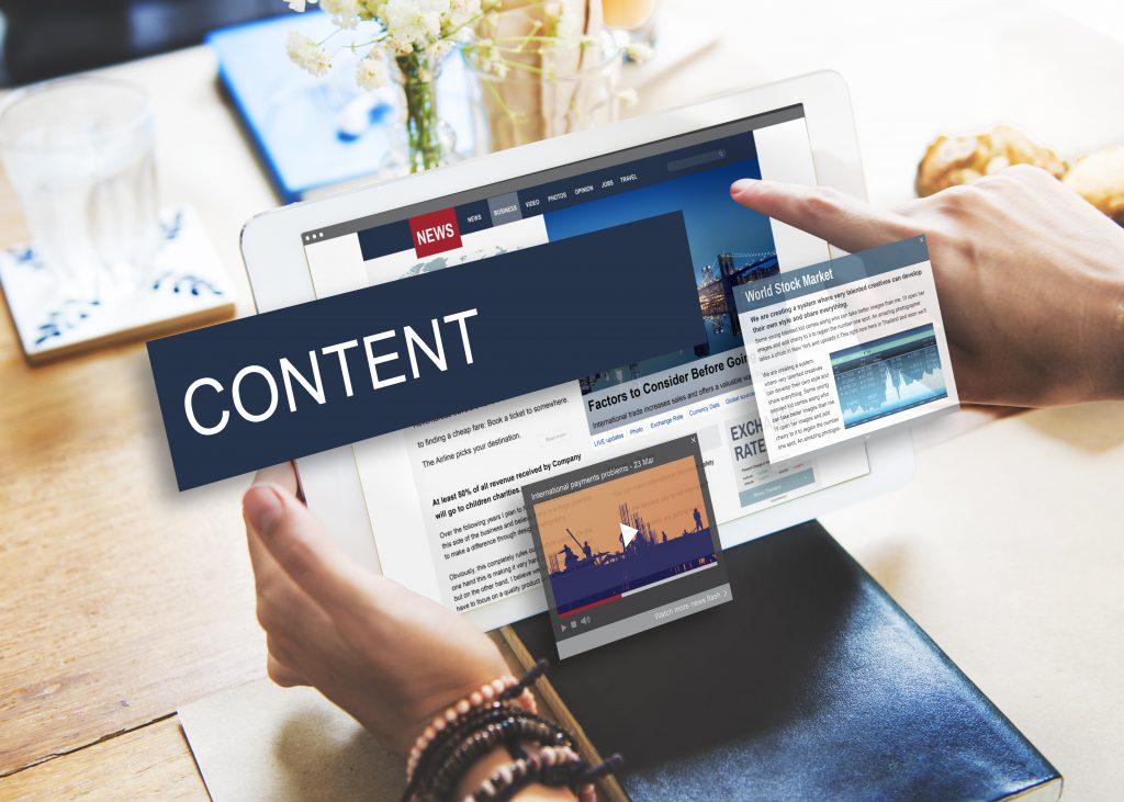 ¿Qué es marketing de contenidos y cómo iniciar tu estrategia?