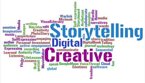 Una historia te ayuda a vender mas