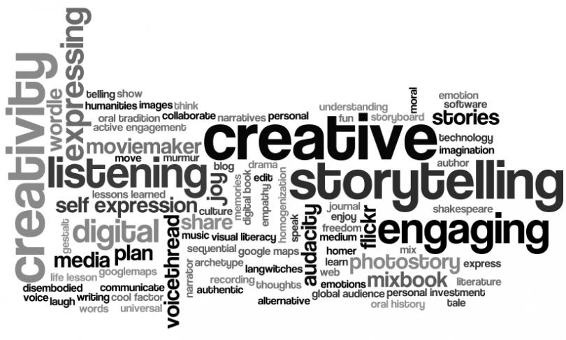 Contar Historias: Clave para la Comunicación de las Organizaciones