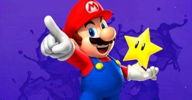 """Super Mario Bros: Festeja su 35 aniversario con estos """"trucos"""" de marketing"""