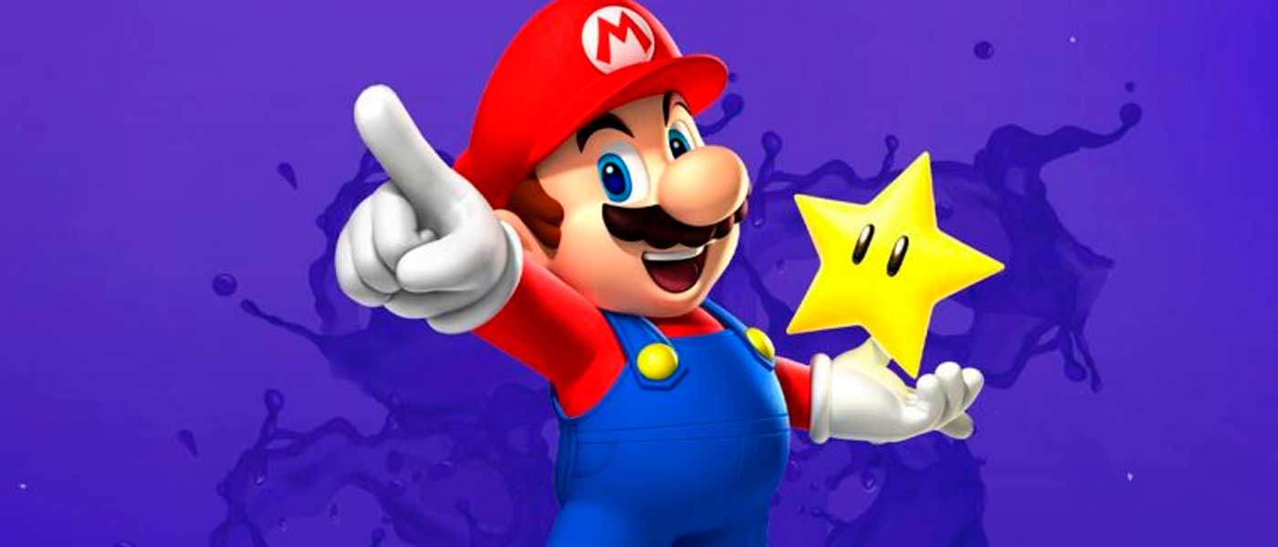 "Super Mario Bros: Festeja su 35 aniversario con estos ""trucos"" de marketing"